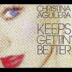 Christina Aguilera Keeps Gettin' Better