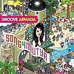 Groove Armada Song 4 Mutya (Out Of Control)