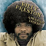 Billy Preston American Legend
