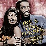 Ike & Tina Turner American Legends, VOL.5
