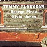 Tommy Flanagan Confirmation