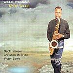 Willie Williams Spirit Willie