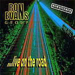 Ron Evans …Live On The Road (Remastered)