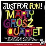 Marty Grosz Just For Fun