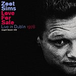 Zoot Sims Love For Sale
