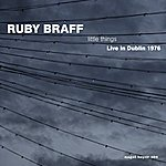 Ruby Braff Little Things