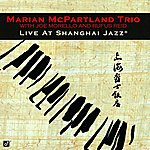 Marian McPartland Live At Shanghai Jazz