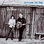 Carrie Rodriguez Let's Leave This Town