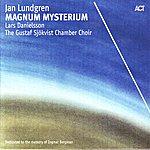 Jan Lundgren Trio Magnum Mysterium