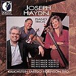 Jaime Laredo Joseph Haydn Piano Trios