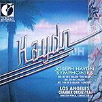 Los Angeles Chamber Orchestra Joseph Haydn Symphonies