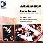 Dallas Symphony Orchestra Schumann & Brahms Piano Concertos