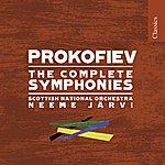 Neeme Järvi Prokofiev: The Complete Symphonies