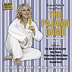 John Raitt The Pajama Game (Original Broadway Cast, 1954)