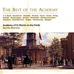 Neville Marriner The Best Of The Academy