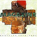 Magazine Scree