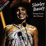 Shirley Bassey Songs From The Shows