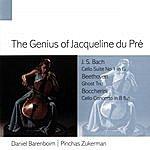 Jacqueline Du Pré The Genius of Jacqueline du Pré