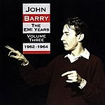 John Barry The Best Of The Emi Years - Volume 3 (1962-1964)