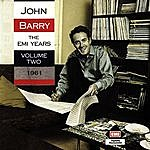 John Barry The Best Of The Emi Years - Volume 2 (1961)