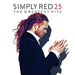 Simply Red The Greatest Hits 25