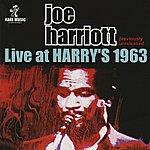 Joe Harriott Live at Harry's 1963
