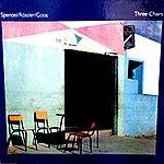 Christoph Spendel Three Chairs