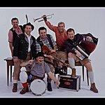 Alpenrebellen Volksmusik-Party Mit AlpenRebellen