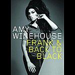Amy Winehouse Frank & Back to Black