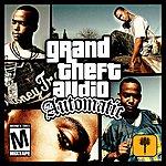 Automatic Grand Theft Audio Mixtape