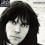 Neil Young Sugar Mountain: Live At Canterbury House, 1968