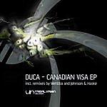 Duca Canadian Visa EP