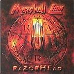 Marshall Law Razorhead