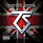 Twisted Sister Live At The London Astoria