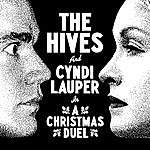 The Hives A Christmas Duel