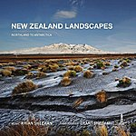 Rhian Sheehan New Zealand Landscapes (Northland to Antartica)