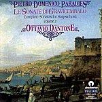 Ottavio Dantone Paradies : le Sonata Di Gravicembalo Vol.2(Complete Sonatas for Harpsichord)