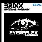 Brixx Spinning Fantasy