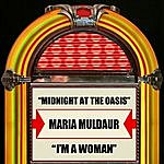 Maria Muldaur Midnight At The Oasis / I'm A Woman