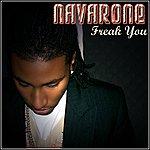 Navarone Freak You - Single