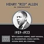 Henry 'Red' Allen Complete Jazz Series 1929 - 1933