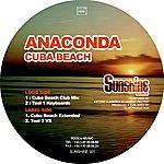 Anaconda Cuba Beach