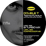 Double T Techno Funktion