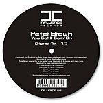 Peter Brown You Got It Goin' On