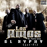 Los Amos De Nuevo León El Hyphy (jai-fi)