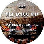 DJ Raxx EP
