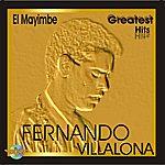 """Fernando Villalona El Mayimbe """"Greatest Hits"""""""