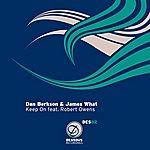 Dan Berkson Keep On (Feat. Robert Owens)