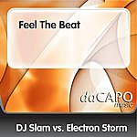 DJ Slam Feel The Beat (DJ Slam Vs. Electron Storm)