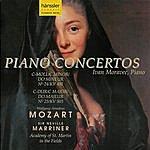 Ivan Moravec Mozart Piano Concertos Nos. 24 & 25